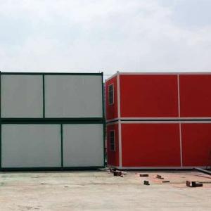 集装箱案例