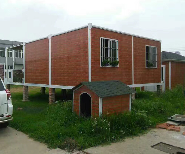 集装箱别墅设计