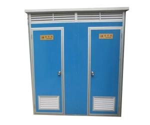 集装箱厕所设计